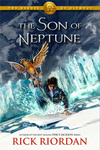 Rick Riordan: The Son of Neptune