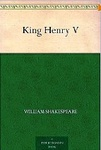 William Shakespeare: King Henry V