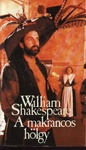 William Shakespeare: A makrancos hölgy