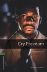 John Briley: Cry Freedom (Oxford Bookworms)