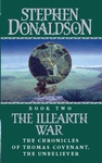 Stephen Donaldson: The Illearth War