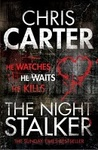 Chris Carter: The Night Stalker