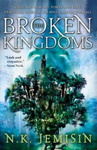 N. K. Jemisin: The Broken Kingdoms