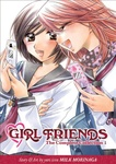 Milk Morinaga: Girl Friends 1.