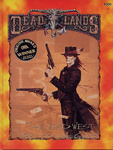 Shane Lacy Hensley: Deadlands