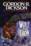 Gordon R. Dickson: Wolf and Iron