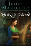 Juliet Marillier: Heart's Blood