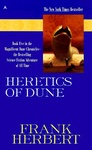 Frank Herbert: Heretics of Dune