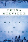 China Miéville: The City and the City