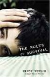Nancy Werlin: The Rules of Survival