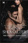 Gena Showalter: The Darkest Seduction