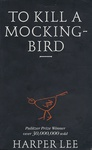 Harper Lee: To Kill a Mockingbird
