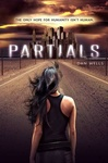 Dan Wells: Partials