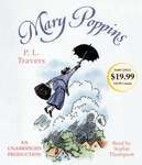 P. L. Travers: Mary Poppins
