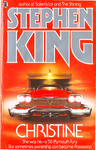 Stephen King: Christine (angol)