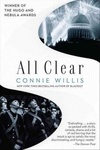 Connie Willis: All Clear