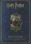 Bob McCabe: Harry Potter Page to Screen