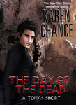 Karen Chance: The Day of the Dead