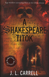 Jennifer Lee Carrell: A Shakespeare-titok