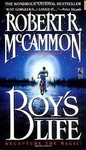 Robert R. McCammon: Boy's Life