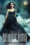 Alex Flinn: Bewitching