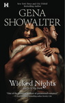 Gena Showalter: Wicked Nights