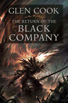 Glen Cook: The Return of the Black Company