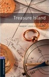 Robert Louis Stevenson: Treasure Island (Oxford Bookworms)
