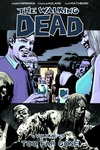 Robert Kirkman – Charlie Adlard: The Walking Dead 13. – Too Far Gone