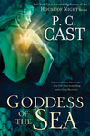 P. C. Cast: Goddess of the Sea