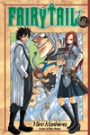 Hiro Mashima: Fairy Tail 3.