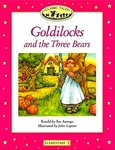 Sue Arengo: Goldilocks and the Three Bears
