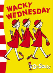 Dr. Seuss: Wacky Wednesday