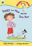 Sally Grindley – Lindsey Gardiner: Poppy and Max and the Sore Paw