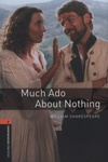 William Shakespeare – Alistair McCallum: Much Ado About Nothing (Oxford Bookworms)