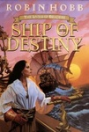 Robin Hobb: Ship of Destiny