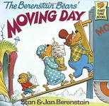 Stan Berenstain – Jan Berenstain: The Berenstain Bears' Moving Day