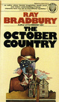 Ray Bradbury: The October Country