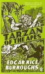 Edgar Rice Burroughs: Tarzan of the Apes