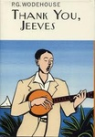 P. G. Wodehouse: Thank you, Jeeves