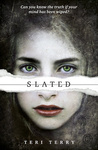 Teri Terry: Slated