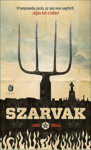 Joe Hill: Szarvak