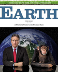 Jon Stewart – David Javerbaum – Rory Albanese – Steve Bodow – Josh Lieb: Earth (the book)
