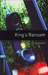 Ed McBain: King's Ransom (Oxford Bookworms)
