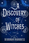 Deborah Harkness: A Discovery of Witches