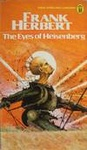 Frank Herbert: The Eyes of Heisenberg