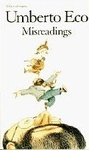 Umberto Eco: Misreadings
