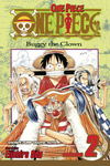 Eiichiro Oda: One Piece 2.
