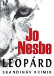 Jo Nesbø: Leopárd