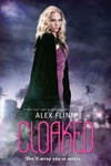 Alex Flinn: Cloaked